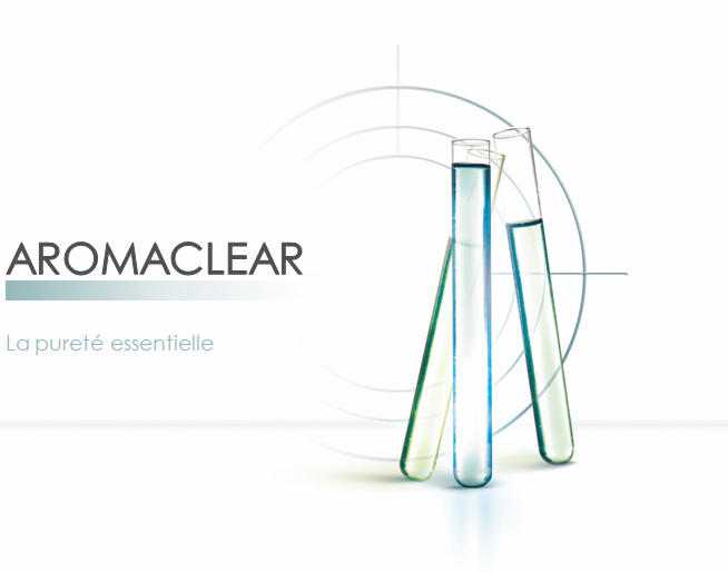 Le Soin ANTI-IMPERFECTIONS Aromaclear